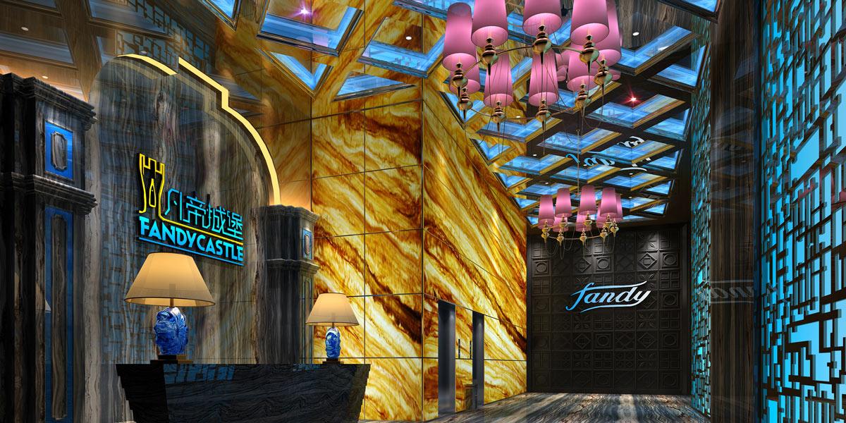 酒吧设计空间气质要怎么塑造?