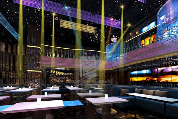 酒吧设计时需要要追求什么样的理念呢?